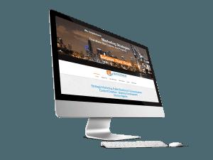 Web Design Bridger Communications
