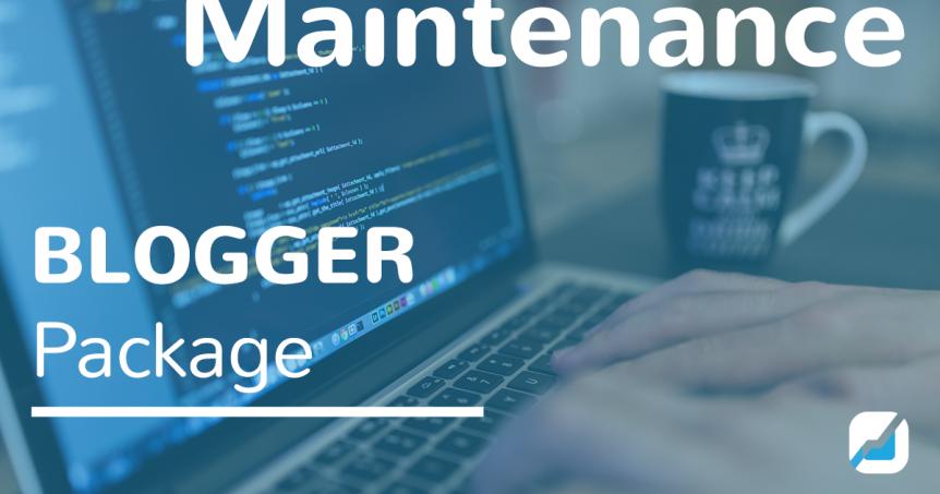 maintenance-blogger